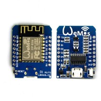 Wi-Fi контроллер NodeMcu mini D1